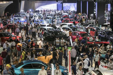 Юбилейная выставка Automobile Barcelona соберет самые именитые бренды — фото 1