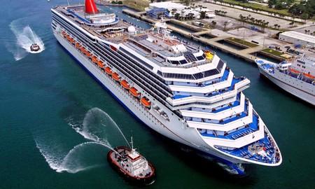 inCruises International сообщил о переносе штаб-квартиры в Пуэрто-Рико — фото 1