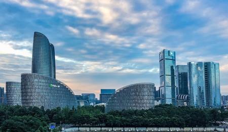 Tianfu Cloud Town знакомит с древними городами Чэнду — фото 1