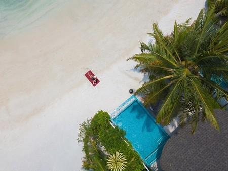 Насладиться тропическим теплом на Мальдивах приглашает Centara — фото 1