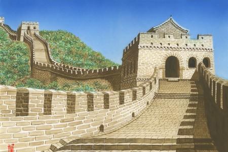 Вэнь Цзэпин: цивилизации Азии мудры и самобытны — фото 1