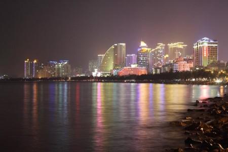 Санья намерена стать международным мегаполисом «без преград» — фото 1
