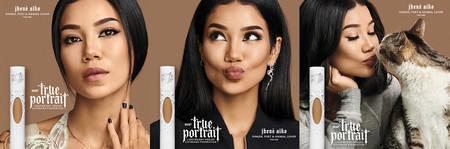 Дженей Айко стала «лицом» рекламной кампании Kat Von D Beauty — фото 1