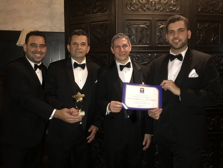 Бренд Kion Cosmetics стал обладателем премии Winner 2019 Trophy Awards — фото 1