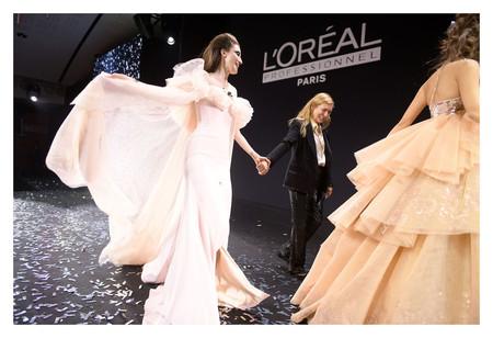L'Oréal Professionnel широко празднует 110-летие бренда в Париже — фото 1