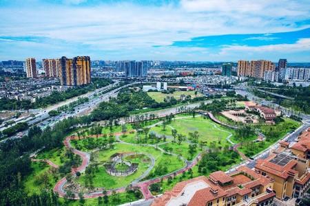 Чэнду покажет возможности городов-парков в реалити-шоу с эффектом присутствия — фото 1