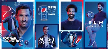 Pepsi запускает международную футбольную кампанию УЕФА-2019 — фото 1