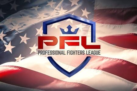 Professional Fighters League провела рекордный чемпионат-2018 в Нью-Йорке — фото 1