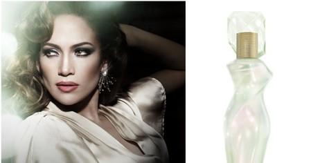 PROMISE – новый яркий аромат от иконы стиля Дженифер Лопес — фото 1