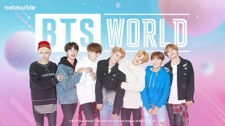Объявлен старт предварительной регистрации BTS WORLD — фото 1