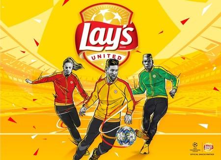 Лионель Месси, Поль Погба и Лике Мартенс выступили в рекламе чипсов Lay's — фото 1