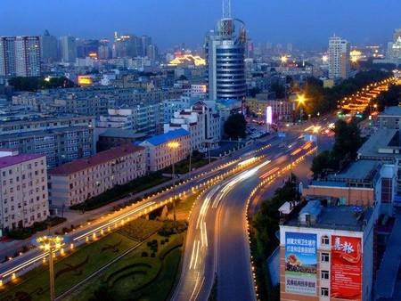 Чанчунь идет к цели стать крупным центром спортивного туризма в Китае — фото 1