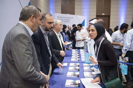 Новые академические программы представил Университет им. Хамада бин Халифа — фото 1