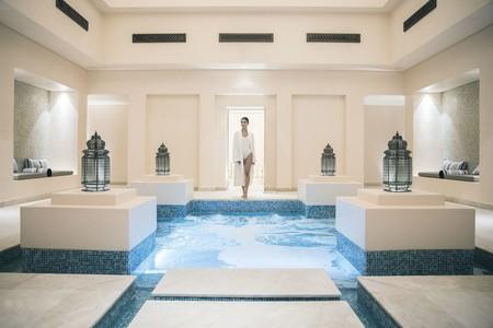 Jumeirah Al Wathba Desert Resort and Spa – новая «визитная карточка» Абу-Даби — фото 1