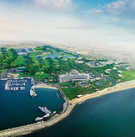Система «всё включено» JA The Resort Dubai стала основанием для международного признания — фото 1