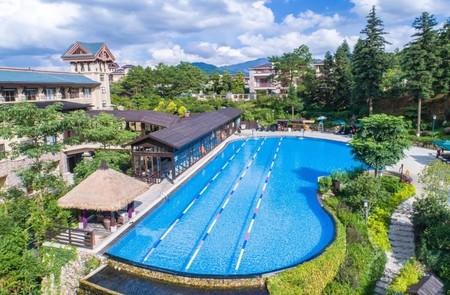 Хэчжоу – экологичный курорт, дарящий здоровье и долголетие — фото 1