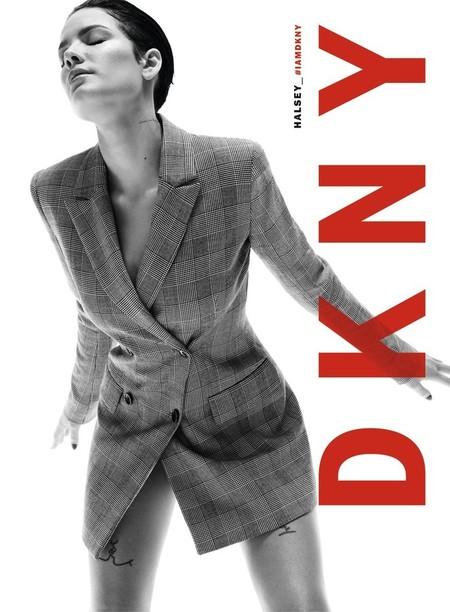 Бренд DKNY отмечает 30-летие новой кампанией с Холзи и The Martinez Brothers — фото 1