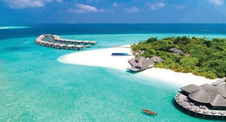 О переходе на систему все включено сообщил курорт JA Manafaru Maldives — фото 1