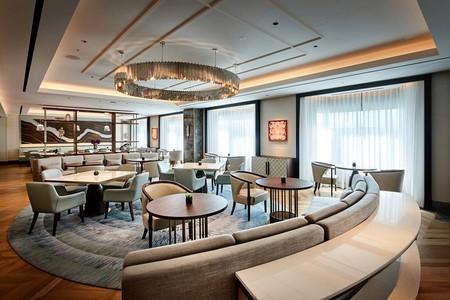 LOTTE HOTEL SEOUL Executive Tower занял вершину сегмента люксовых отелей — фото 1