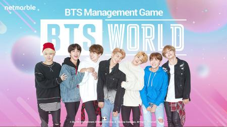 Официальный релиз BTS World назначен на 25 июня — фото 1