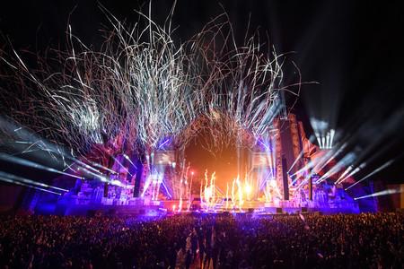 400 000 гостей: фестиваль MDL Beast в Эр-Рияде установил рекорд по посещению праздника — фото 1