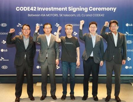 Стартап CODE42 привлек финансирование в размере $25 млн — фото 1