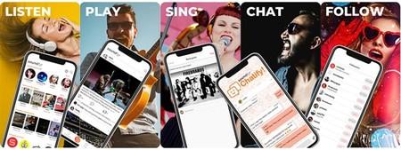 За месяц 350 тысяч пользователей загрузили новое музыкальное приложение Soundfyr — фото 1