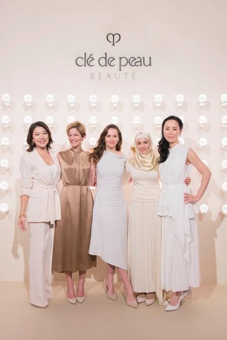 С инициативой «Power of Radiance» выступил бренд Clé de Peau Beauté — фото 1