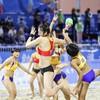 В гостевом турнире по пляжному гандболу выступили команды китайских провинций