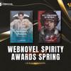 Названы победители конкурса Webnovel Spirity Awards Spring 2020