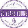 Отмечая 25-летие, компания Young Living уверенно смотрит в будущее