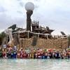 Рекорд Гиннеса установил аквапарк Yas Waterworld в Год толерантности