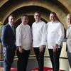 Три выдающихся шеф-повара влились в команду Burj Al Arab Jumeirah