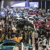 Юбилейная выставка Automobile Barcelona соберет самые именитые бренды