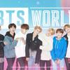 Объявлен старт предварительной регистрации BTS WORLD