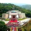 «Красный туризм» продвигают власти города Байсэ