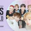 Выход второго саундтрека к игре BTS WORLD анонсировала Netmarble
