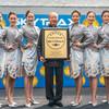 Hainan Airlines заняла 7-е место в десятке лучших авиаперевозчиков SKYTRAX
