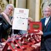 Международная премия Le Muse вручена китайскому скульптору Ли Сянцюнь