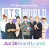Долгожданная мобильная игра BTS WORLD стартует вечером 26 июня