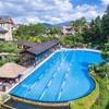 Хэчжоу – экологичный курорт, дарящий здоровье и долголетие