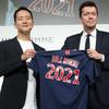 Звезда футбола Киллиан Мбаппе стал международным послом бренда «BULK HOMME»