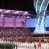 Ухань готовится к открытию Всемирных военных игр-2019