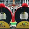 Выпуск первой радиальной шины TBR – знак устойчивого развития Hubei Linglong