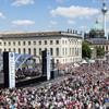 BMW создает новые мелодии в партнерстве со всемирно известными музыкантами