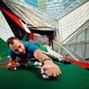 CLYMB™ Abu Dhabi – уникальные впечатления для любителей активного отдыха