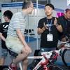 В Гонконге открылась туристическая выставка ITE