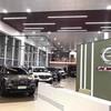 Россияне оценили люксовый внедорожник GS8 от GAC MOTOR