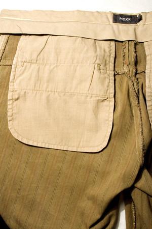 легкие и практичные внутренние карманы
