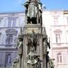 Прага, Старый Город - где хочется остаться навсегда...
